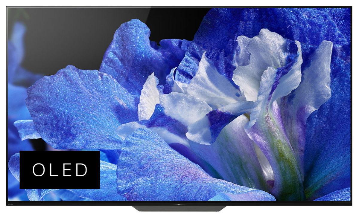 Тест Sony KD-65AF8: премиум-телевизор с Android на борту