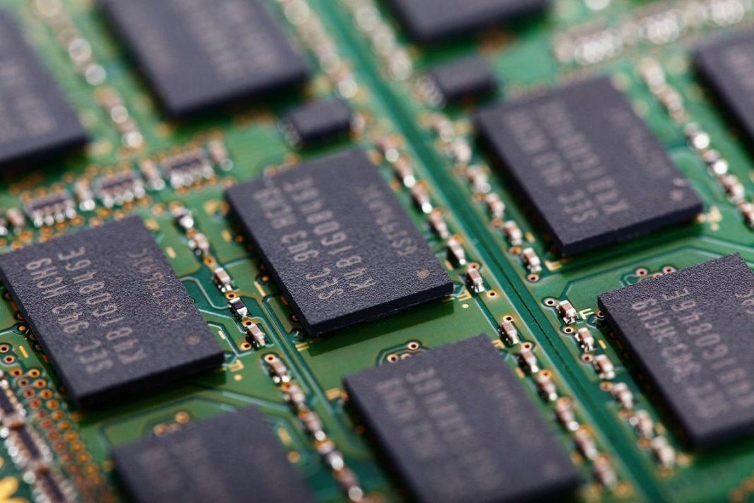 Почему оперативная память стоит так дорого?