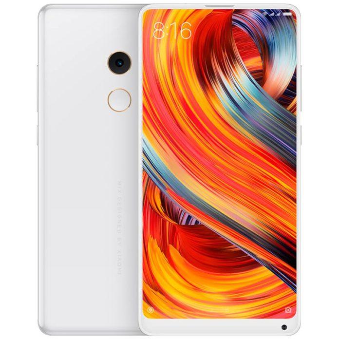 Xiaomi рекордно увеличила продажи смартфонов