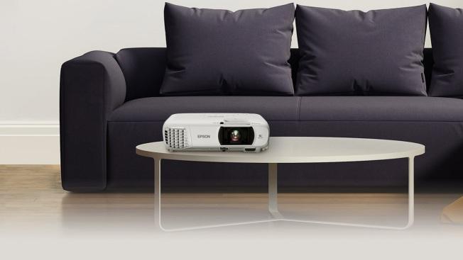 Тест и обзор проектора Epson EH-TW650: лучшее качество за свои деньги