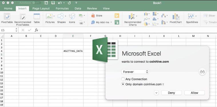 Новые функции MS Office дают «зеленый свет» хакерам