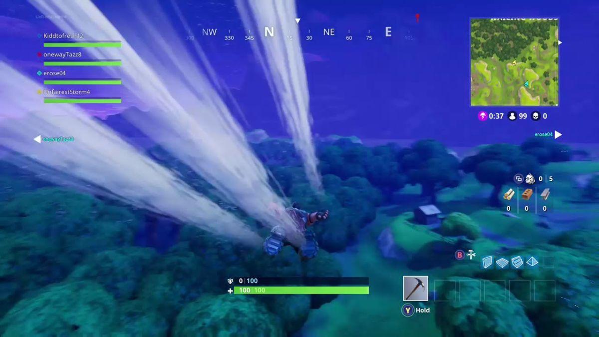 Как выжить в Fortnite Battle Royale: лучшие советы