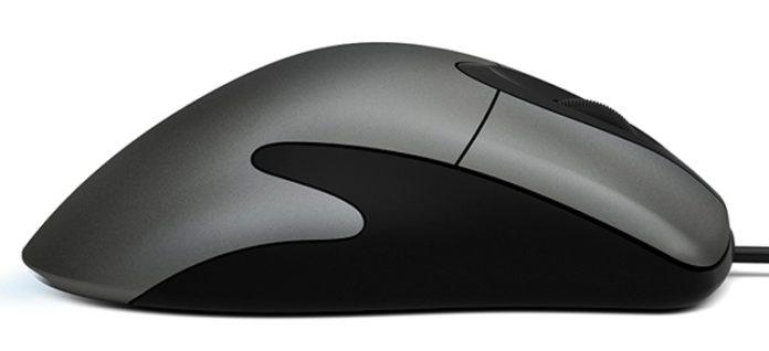 В Россию приехала новая версия легендарной мыши от Microsoft