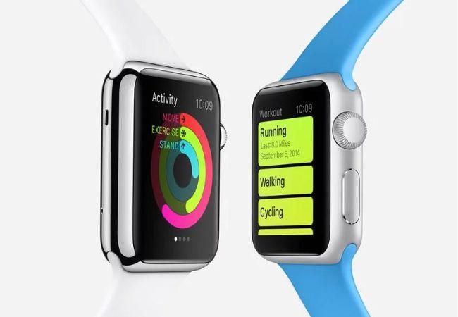 Как создать резервную копию Apple Watch