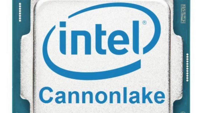 Intel представила свой первый 10-нанометровый процессор