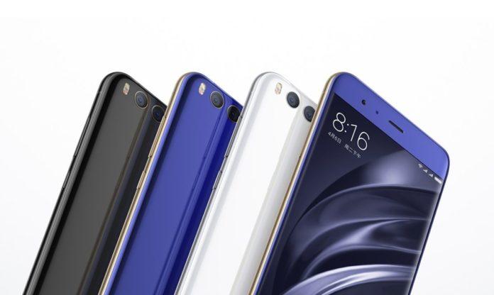 Названы смартфоны Xiaomi, которые получат обновление до MIUI 10