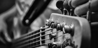 Приложение для настройки гитары