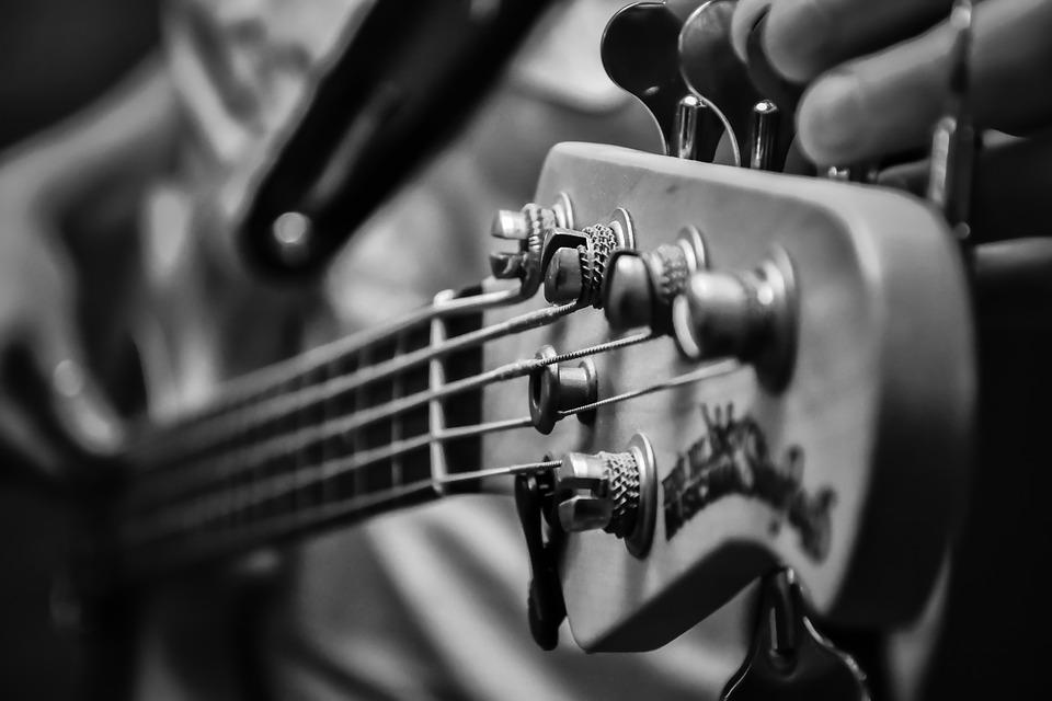 Смартфон как тюнер: выбираем приложение для настройки гитары