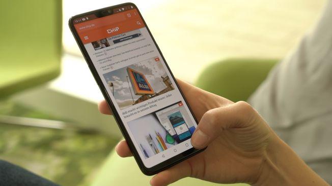 Тест и обзор OnePlus 6 128Гб: убийца флагманов в стеклянном доспехе