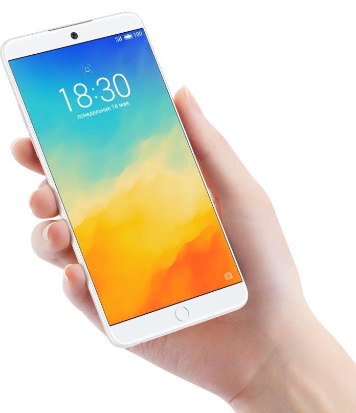Названы российские цены смартфонов Meizu 15