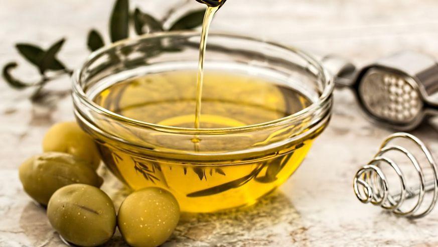 Лучше оставить масло на кухне