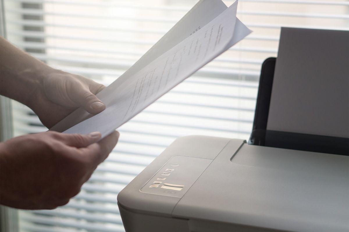 Беспроводная печать со смартфона или планшета: выбираем сервис