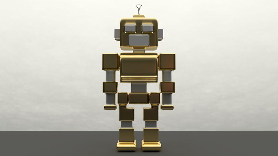 Как создают искусственный интеллект: от кода до робота
