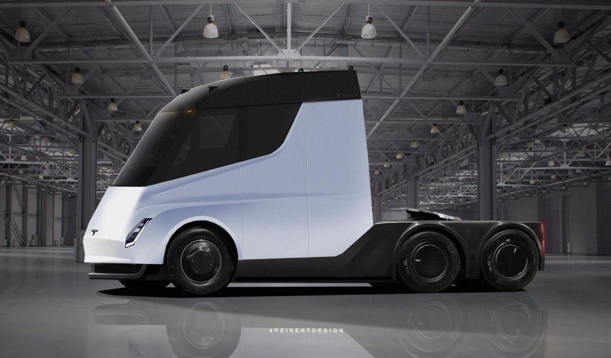 Утечка про Tesla Model Y: производство стартует в 2020