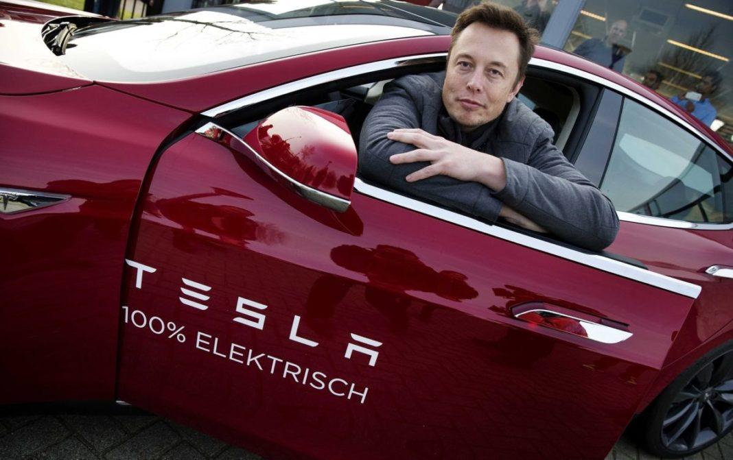 Tesla обнародовала часть кода своего ПО