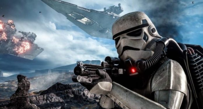 5 лучших пасхалок Star Wars Battlefront 2