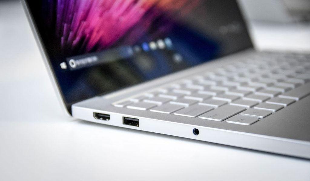 Xiaomi Air 12: клон MacBook — недорого