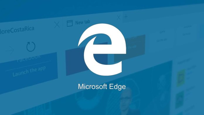 Как запретить Microsoft Edge собирать пользовательские данные