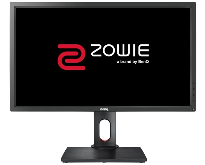 Геймерский монитор BenQ Zowie оптимизирован под консоли