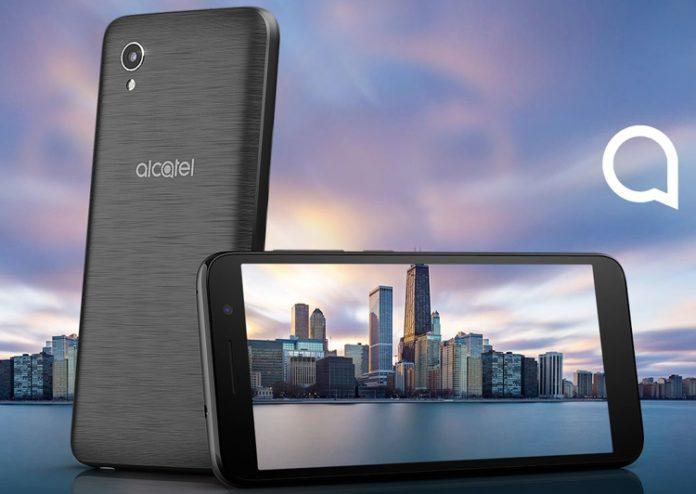 Смартфон на «голой» Android Oreo от Alcatel оценен всего в $89
