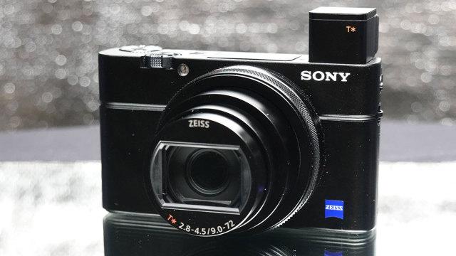 Sony Cyber-shot DSC-RX100 VI: практический тест профессиональной компактной камеры