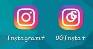 Один Instagram на двоих