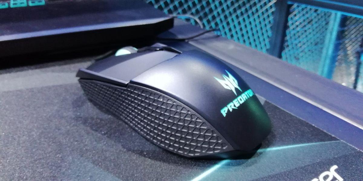 Самый тонкий ноутбук в мире и геймерские аксессуары от Acer уже в России
