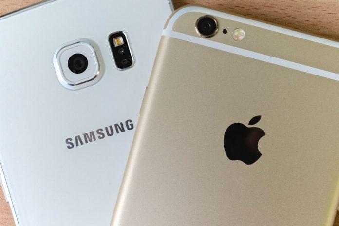 Apple и Samsung прекратили семилетнюю войну