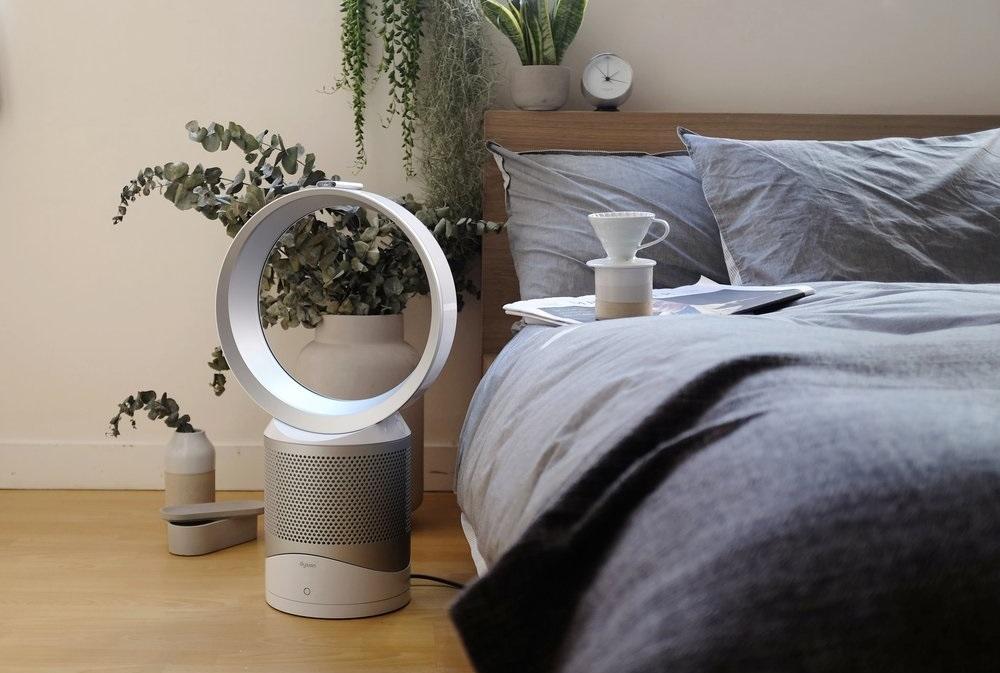 Обзор Dyson Pure Cool: вентилятор за 30 000 рублей?