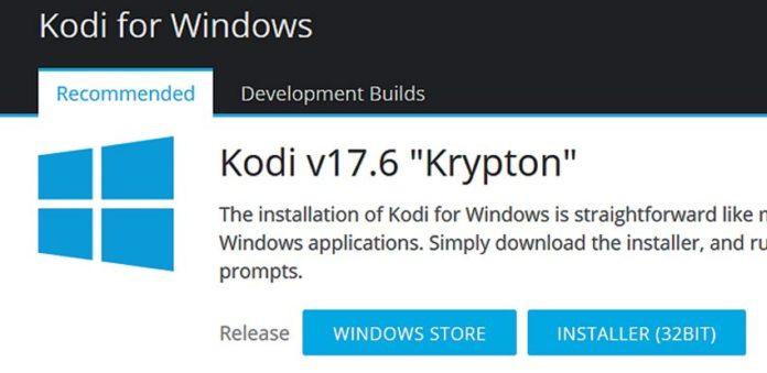 Как настроить медиацентр Kodi   CHIP 0ad4936f7b5