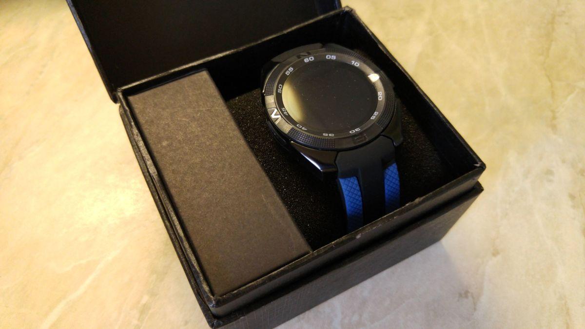 Умные часы Microwear L3: для влюбленных в спорт и не только