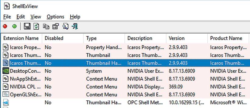 Настраиваем контекстное меню Windows под себя