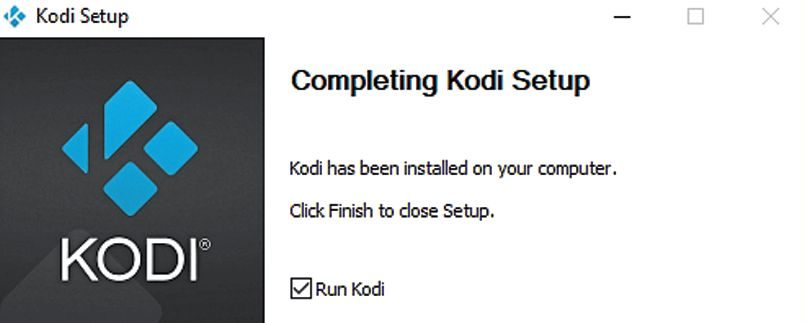 Как настроить медиацентр Kodi