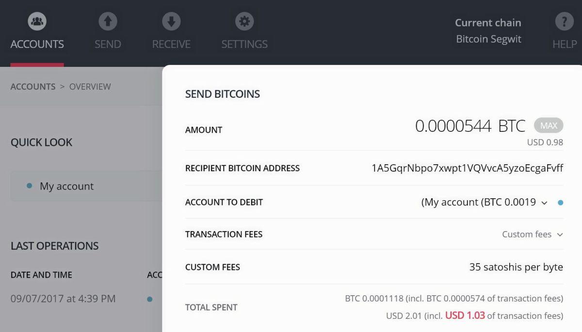 Для торговли с помощью биткоинов нужен электронный кошелек. Он доступен в версиях для смартфонов, планшетов и ПК