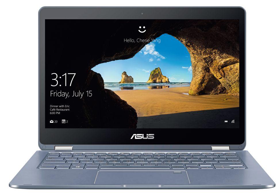 Без AMD и Intel: ASUS NovaGo TP370QL представляет поколение ноутбуков с очень большой продолжительностью работы благодаря процессору ARM