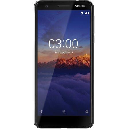 Названа российская цена смартфона Nokia 3.1