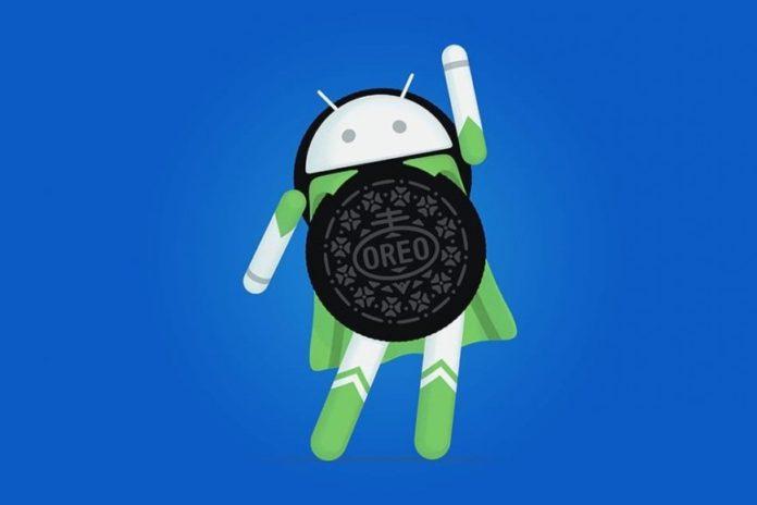 Названы смартфоны Samsung, которые получат Android 8.0 Oreo