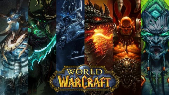 Роскомнадзор «борется» с российскими фанатами World of Warcraft