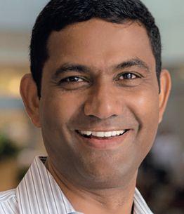Что ждет Интернет вещей: интервью с вице-президентом по IoT Qualcomm