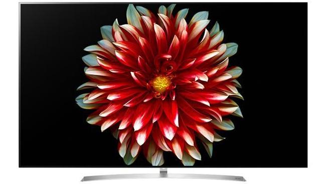 Тест телевизора Philips 65OLED873: Сияющий OLED-гигант