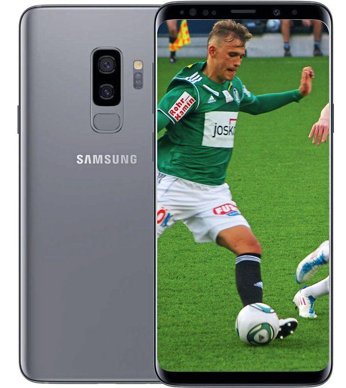 Смотрим футбол в высоком качестве: лучшие устройства