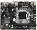 MSI H110M PRO-VD LGA1151