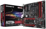 GIGABYTE AX370M-Gaming 3