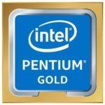 Intel Pentium Gold G5400T tray LGA1151