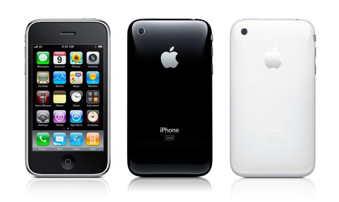 В Корее можно будет купить новый iPhone 3GS всего за $40