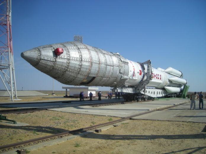 Легендарная российская ракета-носитель «Протон» уходит в прошлое