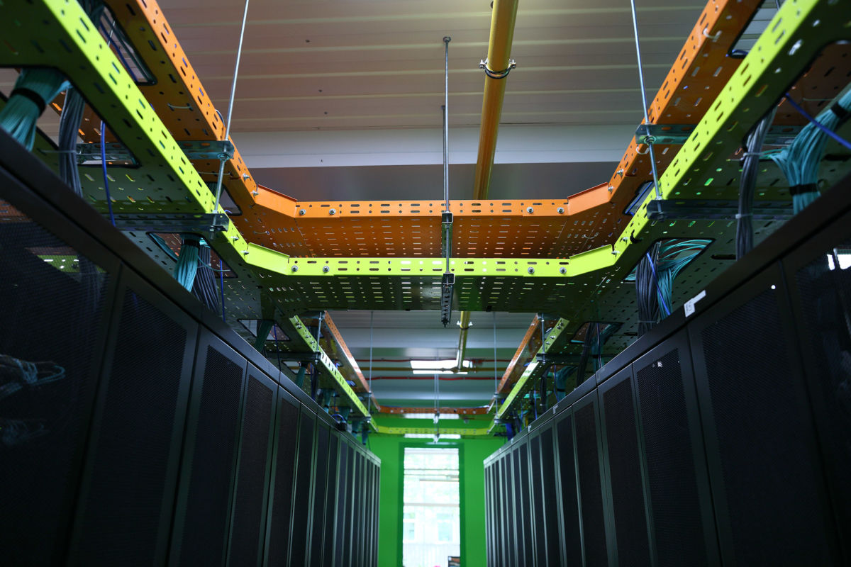 Компания 3data открыла новый коммерческий ЦОД с инфраструктурой от Schneider Electric