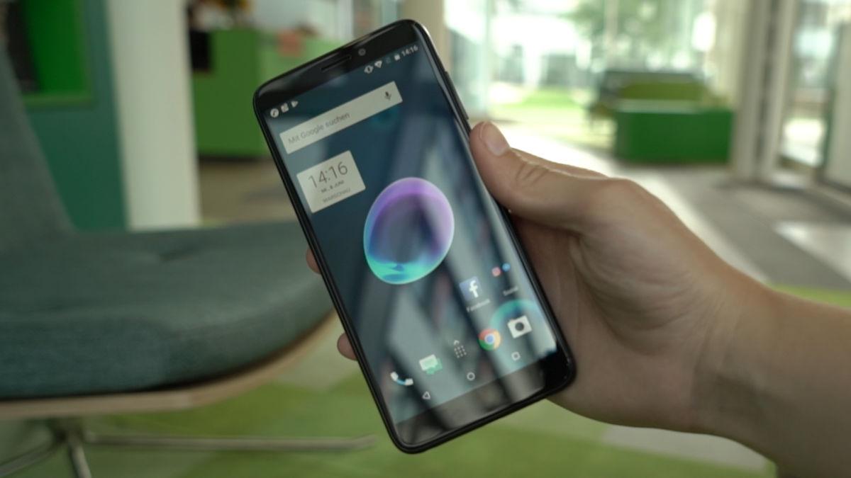 Тест и обзор смартфона HTC Desire 12: за такие деньги бывает и получше