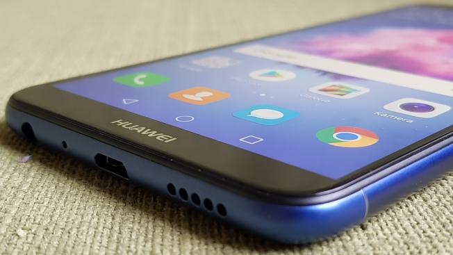 Обзор Huawei P Smart: стиль за небольшие деньги