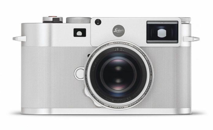 Новая камера от Leica стоит как двухкомнатная квартира